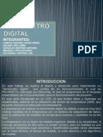 Expo- Termometro Digital
