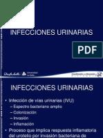 INFECCIONES URINARIAS