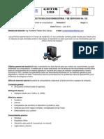 Reglamento de Clase y de Laboratorio-2