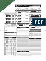 Ficha 40 Editable [Www.rincondeldm.com]