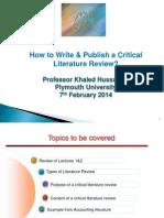 Prof. Khaled Hussainy