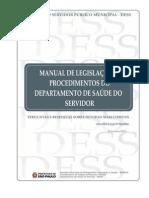 Manual DSS
