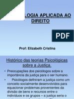 Psicologia Direito)
