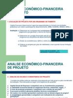 Analise de Rentabilide Do Projeto 2012