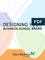 Your Business School Brand