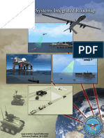 Roadmap - Unmanned Military Systems, 2013