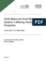 Smart Meters Final 032511