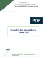 Installer Des Applications Office