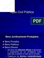 Ação civil publica