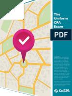 Uniform CPA Exam Guide Rev 082913
