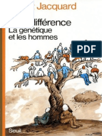 Éloge de la différence - Albert Jacquard.pdf