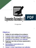 Exponentes Racionales y Radicales 1215450364212181 9