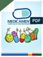 Cartilha Uso Correto Medicamentos