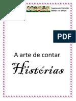 Contação de História