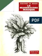 La mandragore magique - Gustave Le Rouge.pdf