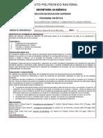 122376974 Medicion y Desarrollo de Los Mercados 25-05-2011 Doc