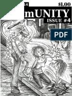 The CommUNITY #4 Jan 2014