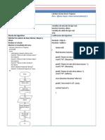 Estructuras de Control Secuencial