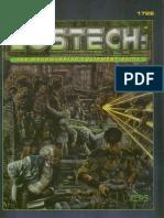 BattleTech 1722 - Lostech, The Mechwarrior Equipment Guide