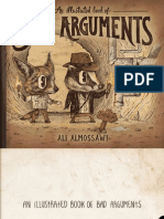 A Book of Bad Arguments