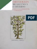 127504163 Entre Lo Uno y Lo Diverso