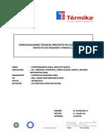Anexo N 3. Proyecto de Climatizacion