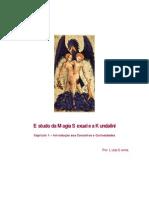 Magia Sexual e a Kundalini - Capítulo 01 - Introdução
