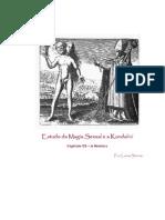 Magia Sexual e a Kundalini - Capítulo 02 - Introdução