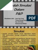 Kaedah Simulasi (2)