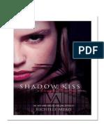 Book 3 - Shadow Kiss