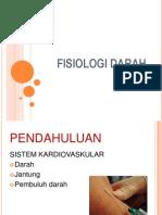 Anemia Fisiologi