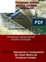 Canal de pendiente variable.ppt