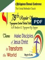 Annual Conf Logo