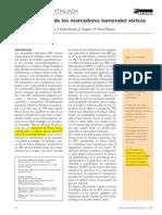 Utilidad clínica de los marcadores tumorales