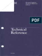 6025008 PC Technical Reference Aug81