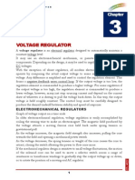 CH-4 voltage regulation tools