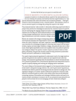 Securitization of Risk
