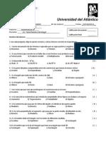 T03 - BCU5 - Matemáticas II - Examen ORDINARIO