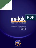 Catalogo Inflalo 2014