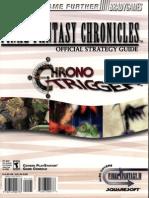 Bradygames - Chrono Trigger