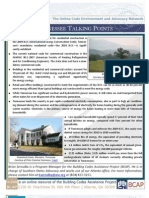 Energy Codes 101 and Tennesee Talking Points FINAL