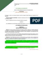 LGE 10-06-2013 más reformas 11-09-2013