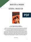 CD Kozel.hozzad