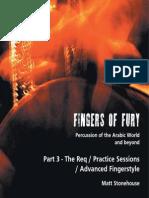 Advanced Darbuka & Doumbek Drum Techniques [ebook prt 3]