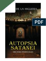 Luis Higuera - Autopsia Satanei