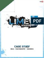 LIME 5 Case Study Viacom18