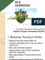 Housing & Neighborhood