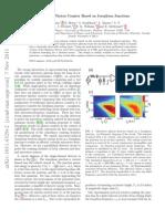 Microwave Photon Counter based on Josephson Junctions
