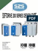 Soft Drive 200 Design