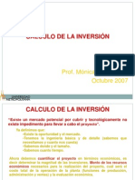 Calculo de La Inversion07
